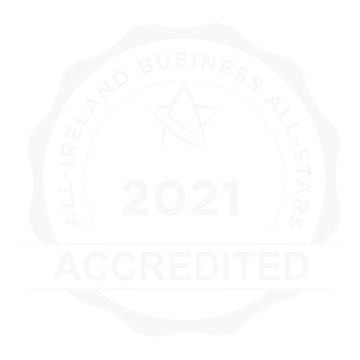 All-Ireland Business Foundation - Business All-Star Accredited