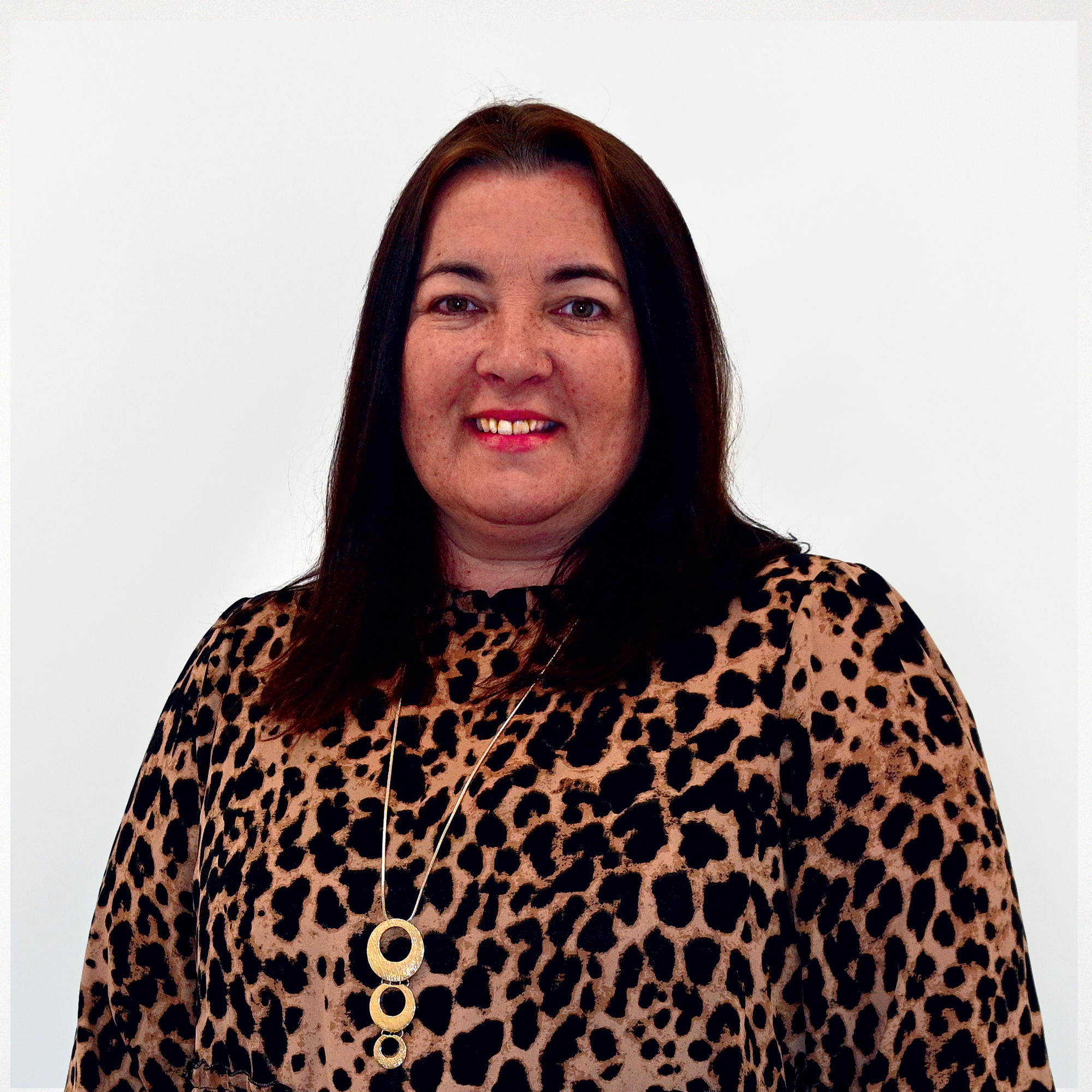 Mary B Teahan - Managing Director with Irish Drain Services